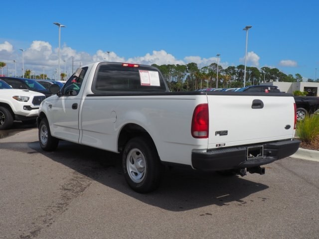 Pre-Owned 2003 Ford F-150 XL
