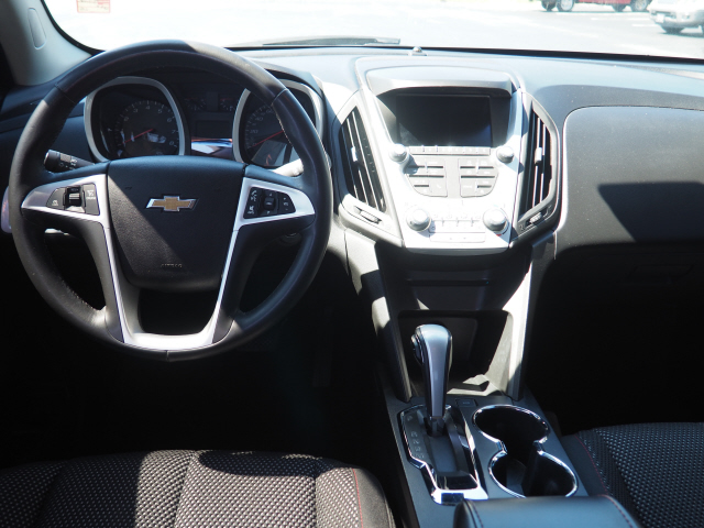 Pre-Owned 2012 Chevrolet Equinox LT 1LT