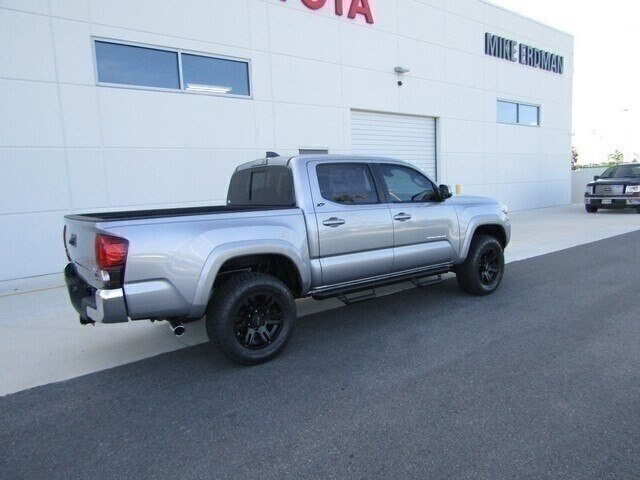 New 2020 Toyota Tacoma Sr5 V6 Truck In Cocoa 50517 Mike