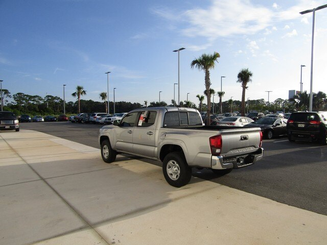 New 2019 Toyota Tacoma Sr5 Truck In Cocoa 15936 Mike