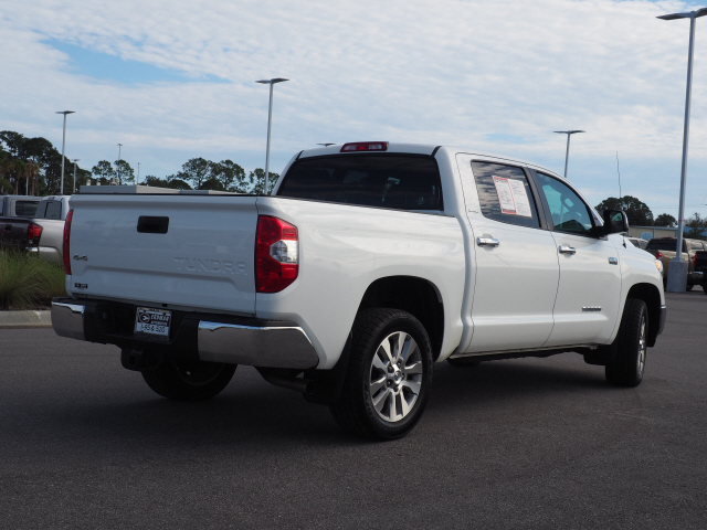 Pre-Owned 2014 Toyota Tundra Limited CrewMax