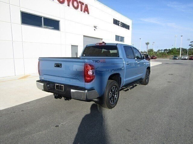 New 2020 Toyota Tundra Limited 5.7L V8