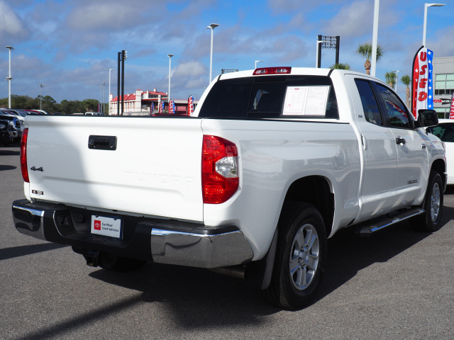 Certified Pre-Owned 2019 Toyota Tundra SR5